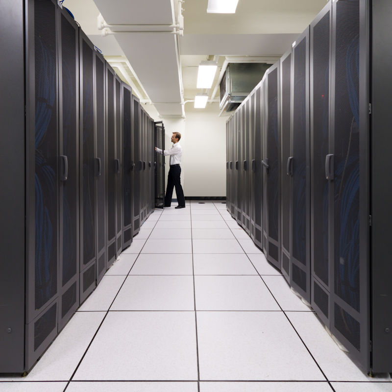 Run your Analytics SUPER-FAST On a Supercomputer